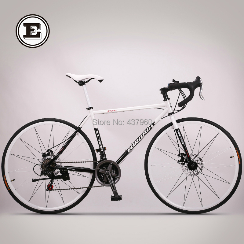 700C road bicycle variable 21 speed racing car speed road cycling speed 21/27 road race bike Road cycling support ...