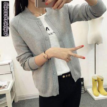 Faux V-neck 2018 Real Faux Novelty Women Sweater Poncho Cardigan Autumn Dress New Spring Winter Jacket Coat Primer