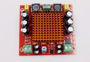 Image 3 - DC 12V 24V 150W TPA3116DA Mono Channel digital Power audio amplifier board