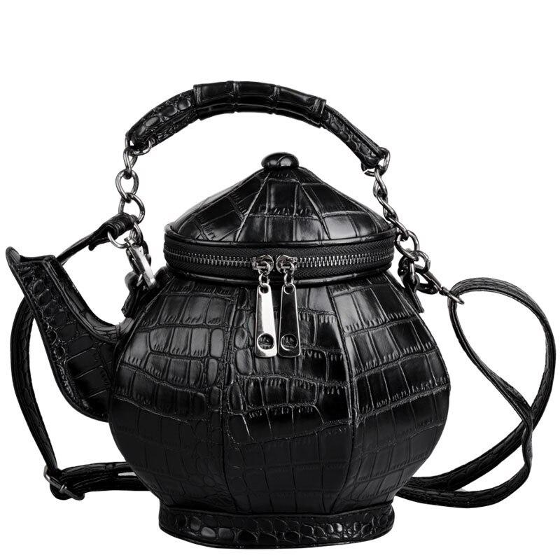 Caldaia In Vera Pelle borsa delle donne di stampa Italia Bracci Borsa di Stile Retrò Fatti A Mano Bolsa Feminina Braccialini Delle Signore messico sacchetto