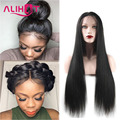 Best Full Lace Human Hair Wigs For Black Women Brazilian Full Lace Front Wigs With Baby Hair Glueless Lace Front Human Hair Wigs