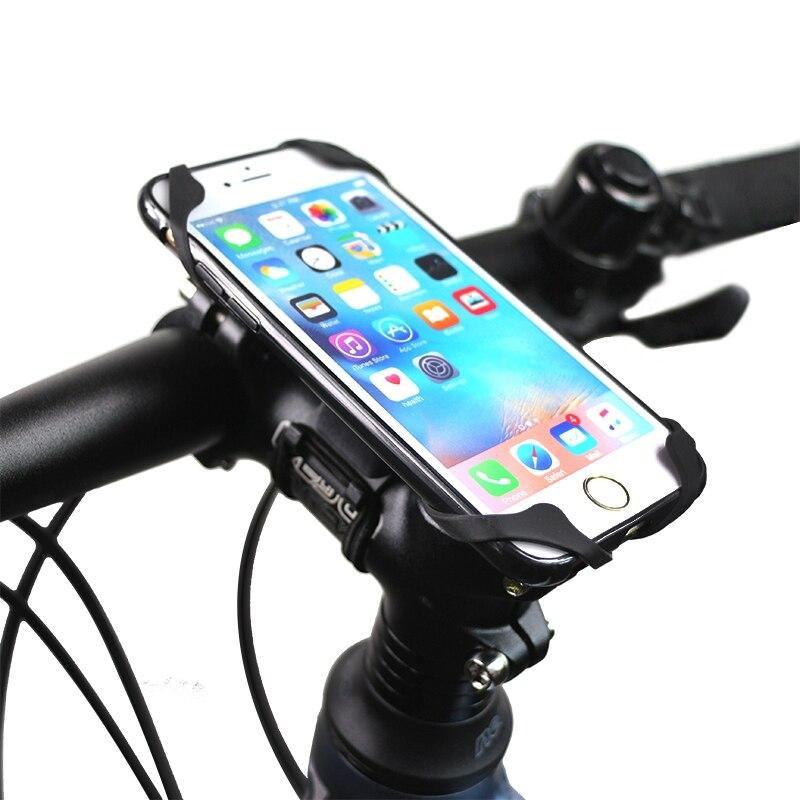 Iphone  Plus Bike Holder