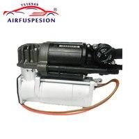For BMW 7 Series F07 GT F01 F02 F04 F11 F11N Air Suspension Compressor Pump 37206789450 37206864215 37206875175 2008 2015