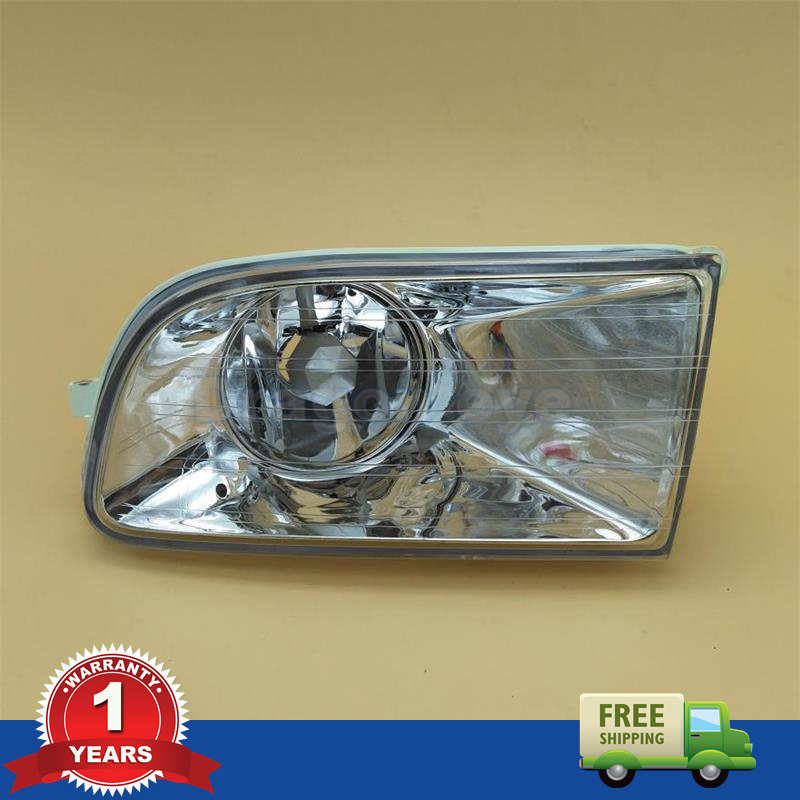 Free Shipping For Skoda Octavia A5 2004 2005 2006 2007 2008 New Front Left Halogen Fog Lamp Fog Light Driver Side free shipping for skoda octavia sedan a5 2005 2006 2007 2008 left side rear lamp tail light
