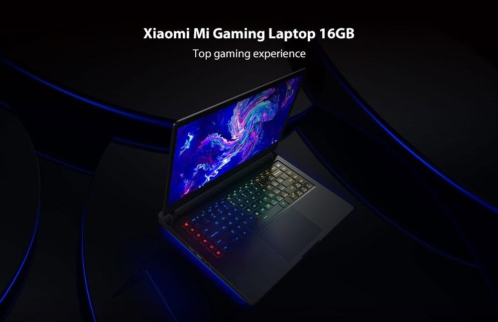 best laptop para gamers xiaomi