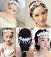 wedding accessories stunning crystal pearls beading bridal hats hand made wedding hair accessories bride hat halloween