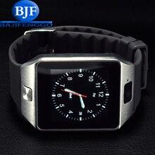 Reloj inteligente para android teléfono Podómetro apoyo SIM bluetooth reloj inteligente hombres mujeres reloj deportivo Reloj GT08 GT88 GV18