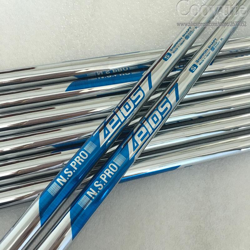 Νέο Cooyute Άξονας γκολφ NS.PRO ZELOS 7 Άστρος - Γκολφ - Φωτογραφία 2