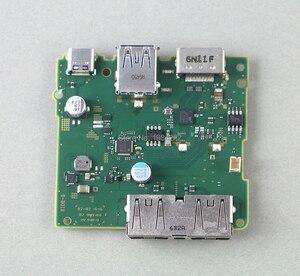 Image 1 - Ban Đầu Chi Tiết Sửa Chữa Căn Cứ Hiệu Suất Cho Nintend Switch NS Cổng HDMI Ổ Cắm Kết Nối Với PCB Board OCGAME