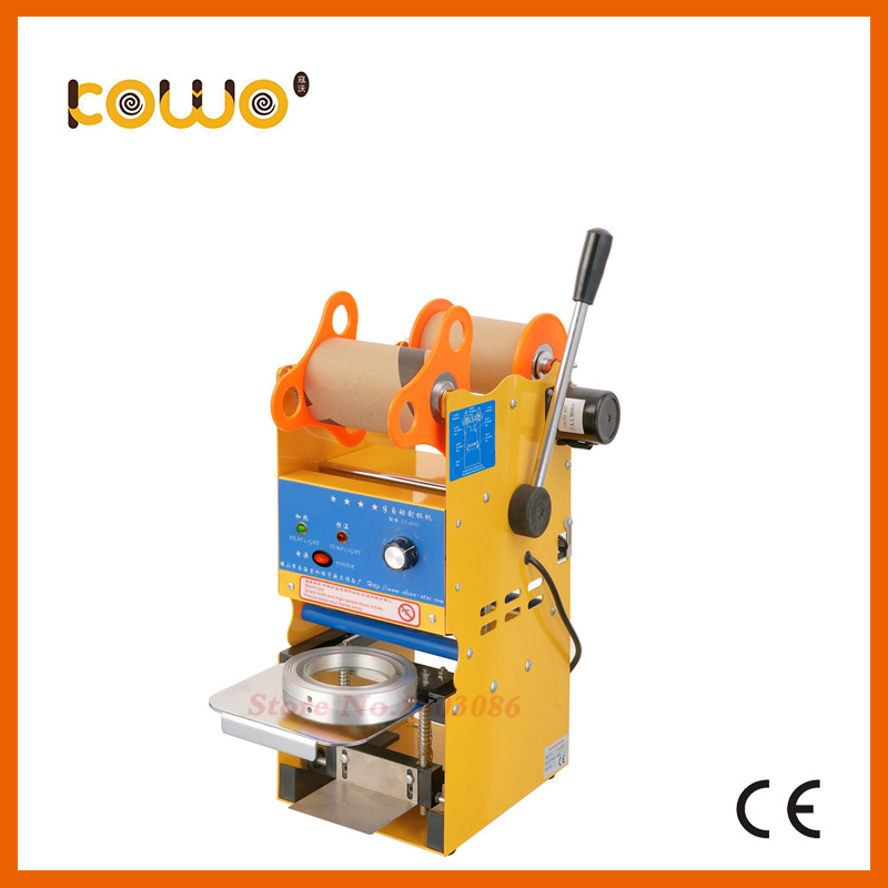 ce semi automatic plastic bubble tea sealing machine electric 300-500 cups/hour cup sealer cup sealing machine food processor 220v semi automatic bubble tea cup sealing machine cup sealer wy 168 page 7