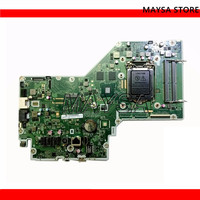 908382 001 For HP Pavilion 27 A 27 A010 AIO Motherboard DA0N83MB6F0 LGA1151 908382 601 Mainboard 100%tested fully work