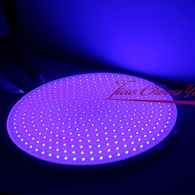 60W Blue 0475 300led Round COB LED Light Source Chip On Board Lamp DC12V60W Blue 0475 300led Round COB LED Light Source Chip On Board Lamp DC12V