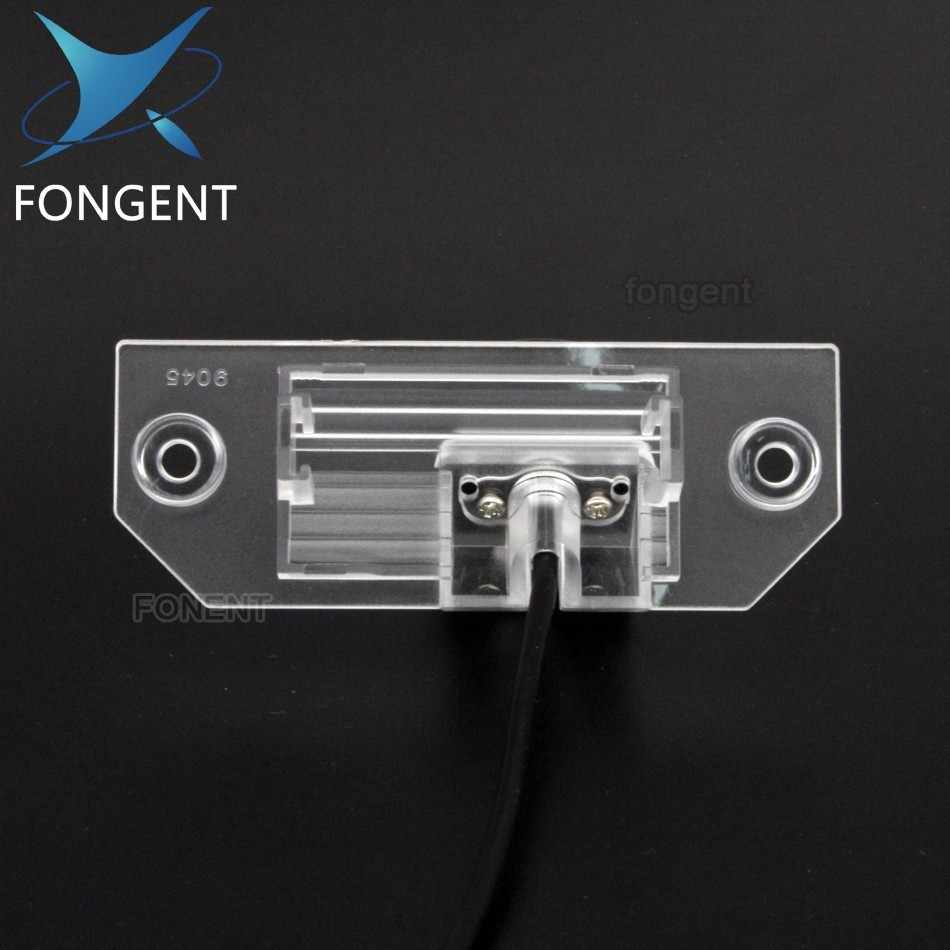 Dla Ford Focus Sedan 2 3 2008 2009 2010 2011 2012 c-max C Max Mondeo Sony MCCD tylna kamera tylna monitor do parkowania