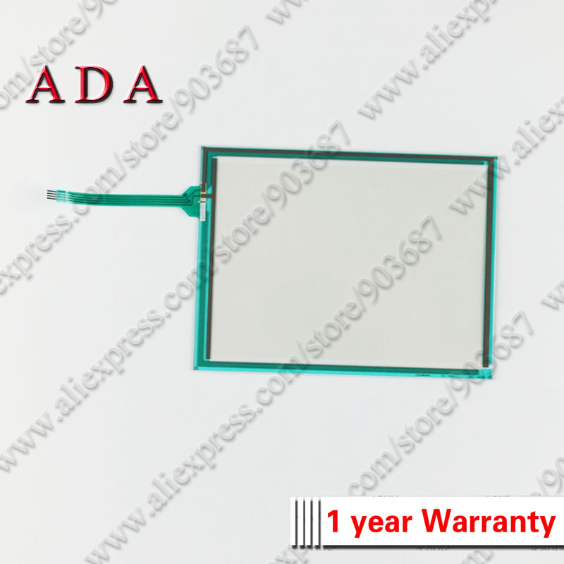 Touch Screen Digitizer for ABB Robot IRC5 FlexPendant 3HAC028357 001 Touch Pendant DSQC 679 Touch Panel