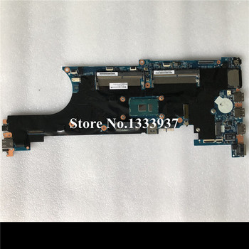 01ER389 para mainboard for Lenovo ThinkPad T570 P51S placa laptop motherboard LTS-A MB 16820-1 448.0AB06.0011 I5-7300U