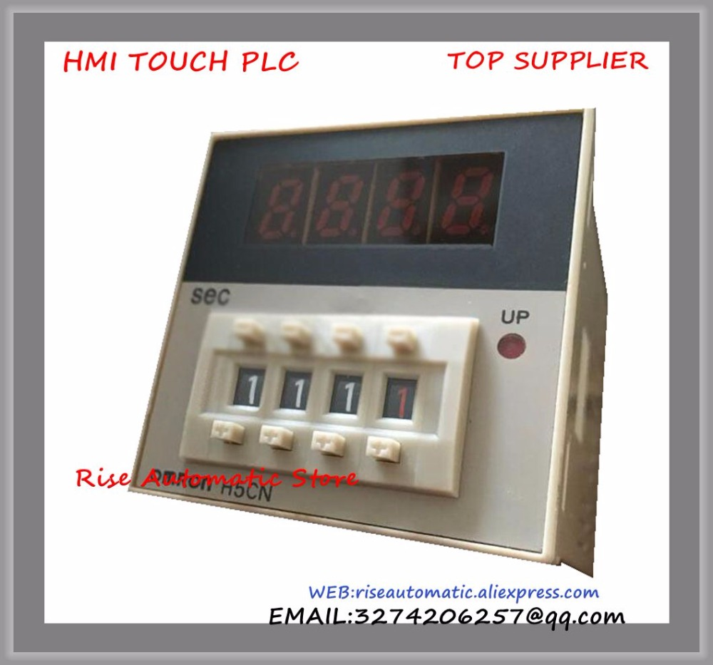 New original time relays H5CN-XAN-Z high-quality  цена