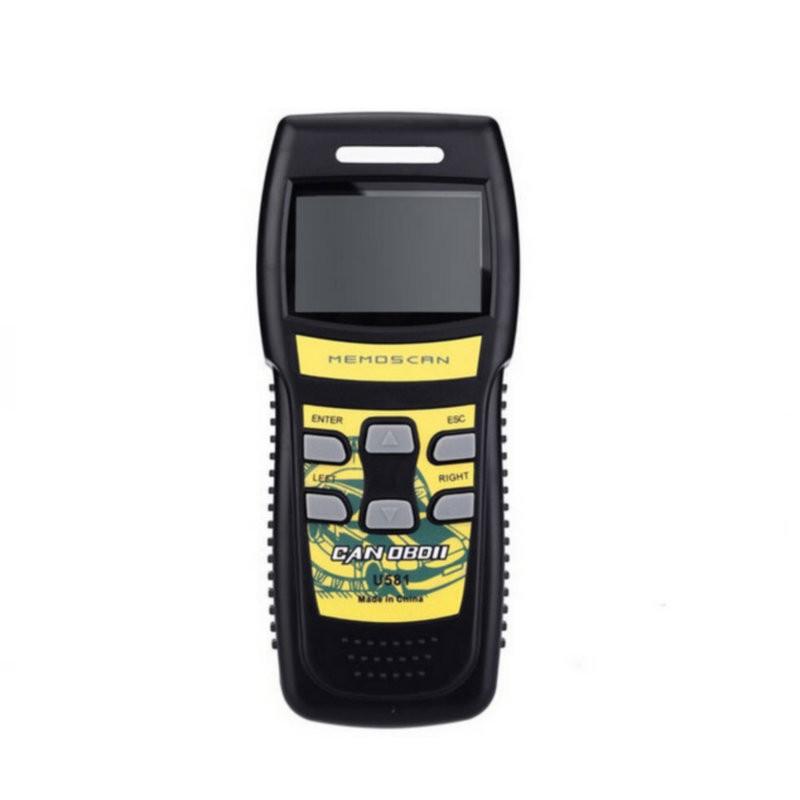 Universal-Memoscan-U581-Code-Readers-Scan-Tools-Automotive-Obd2-Scanner-Car-Obd-2-II-Can-Bus