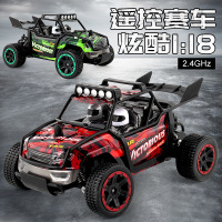 2.4G Sport Racing Car Toys Off Road Car Battery Power Crawler Remote Control Car Toys Boys Birthday Gift