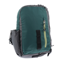 Fishing Tackle Storage Bag Outdoor Shoulder Backpack Cross Body Sling Single Spoon Lure Container