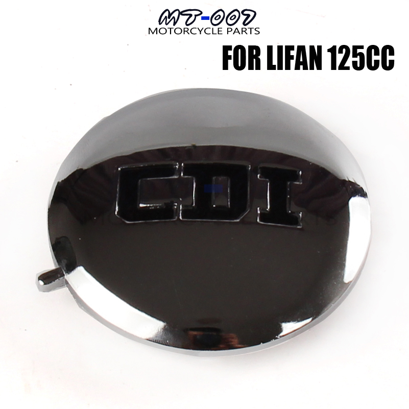 Cylinder Head COVER CASE For OEM Lifan 125 <font><b>125cc</b></font> LIFAN <font><b>125CC</b></font> <font><b>Engine</b></font> Parts image