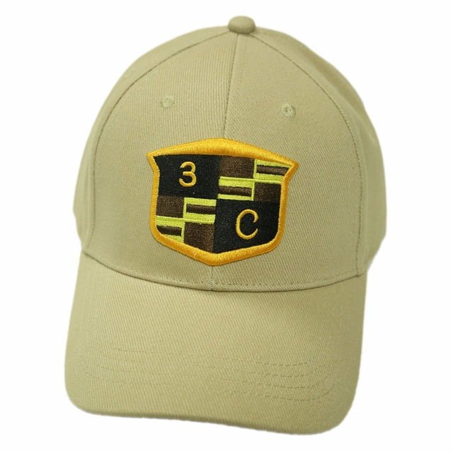 American Sniper Cap Adults Baseball Hat Seal Team 3 Platoon Charlie Navy Seal Cosplay Costume Accessories Xcoser