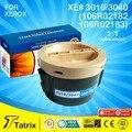 Бесплатная доставка Совместимый для xerox тонер-картридж с новой фотобарабан для xerox 3010 3040 3045 принтер