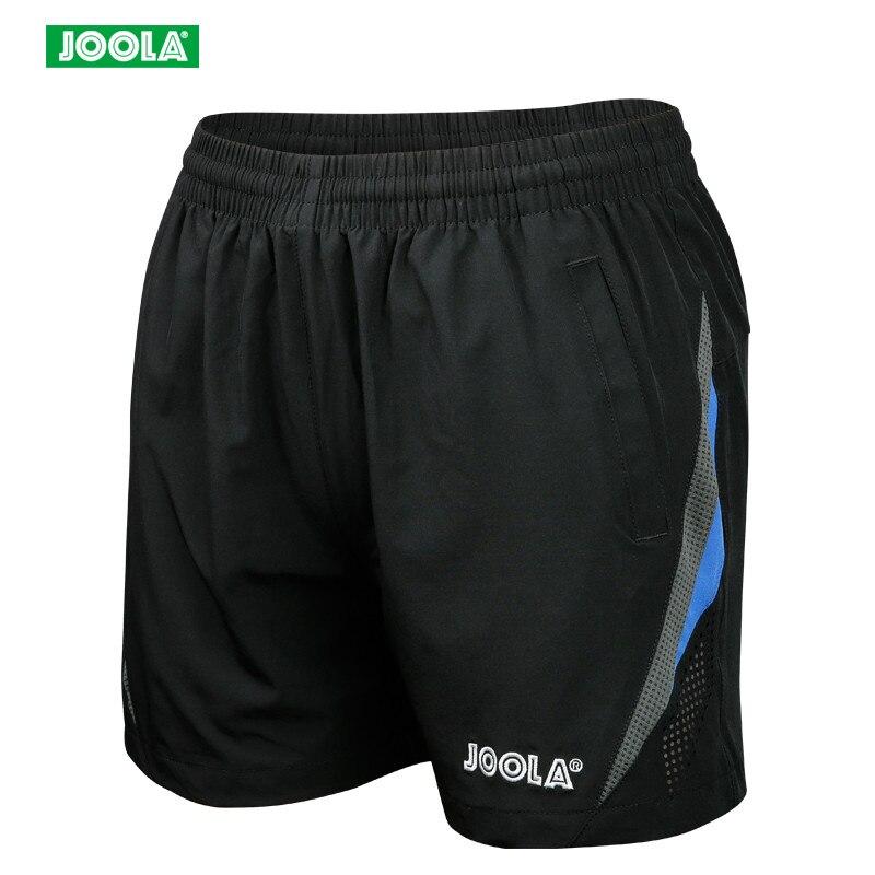 Original JOOLA 732 New Table Tennis Shorts For Men Women Ping Pong Clothes Sportswear Training Shorts