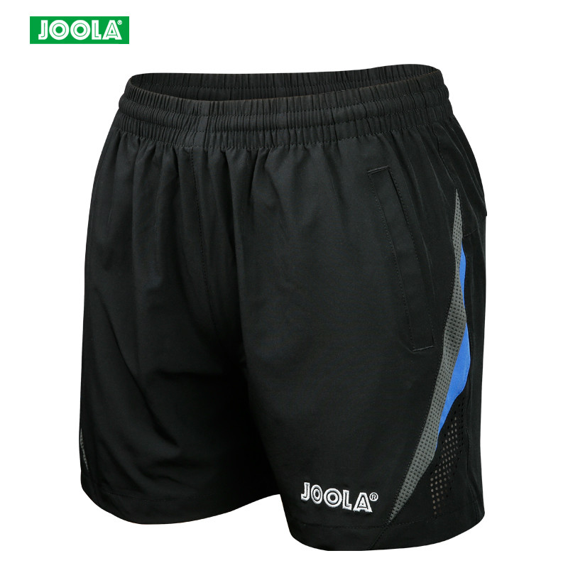 Authentic Joola 732 New Desk Tennis Shorts For Males Girls Ping Pong Garments Sportswear Coaching Shorts