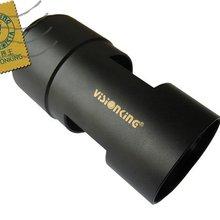 Visionking алюминиевое 3 кольцо преобразования мощности для зрительной трубы Подключение с зеркальной камерой конверсионное кольцо