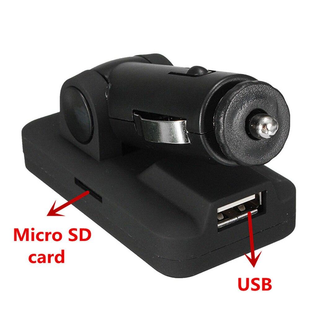 VODOOL Wireless Bluetooth FM Transmitter HandsFree Bluetooth Car Kit MP3 Audio Music Player SD USB LCD Screen W/ Remote Control