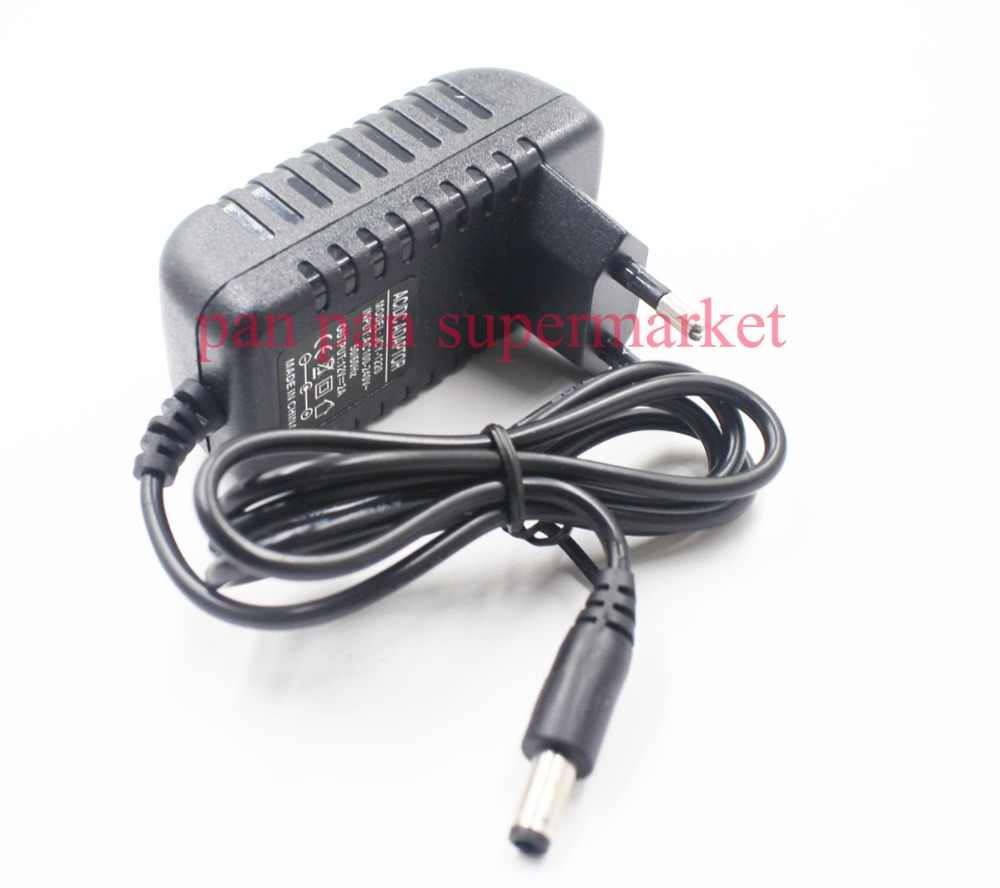 1 St Supply Charger ac dc 12 V 2A voeding Converter Adapter Schakelende AC 100-240 V DC Voor 3528 5050 Strip LED
