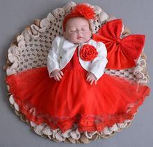 купить princess Boneca Reborn 55cm Silicone Vinyl body baby Dolls Reborn Bebe Fashion Doll Newborn Lifelike Bebe for sale girl gift toy по цене 4691 рублей