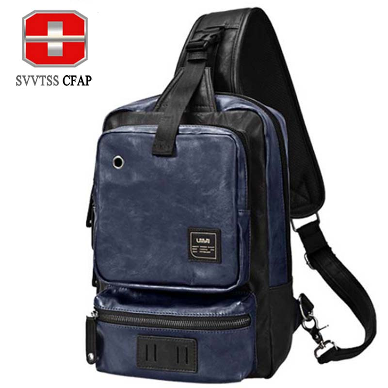 Men messenger bags shouder travel bags dollar price fashion men chest crossbody bags vintage pack 2016 higjh quality famous band