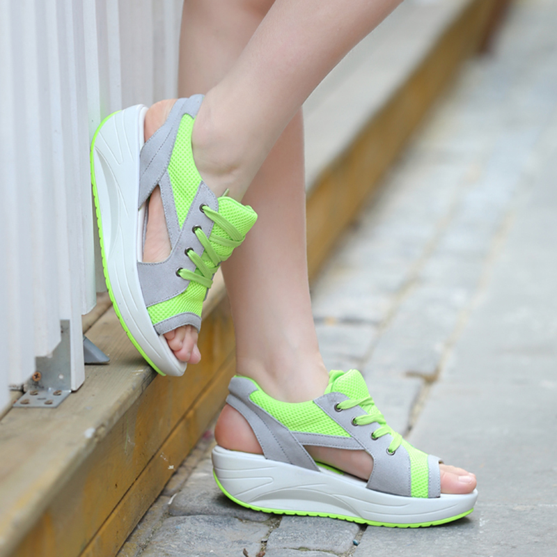 Women Sandals 2019 Summer Shoes Women Platform Sandals With Wedges Shoes Female Heel Sandals Chaussures Femme Women Casual ShoesWomen Sandals 2019 Summer Shoes Women Platform Sandals With Wedges Shoes Female Heel Sandals Chaussures Femme Women Casual Shoes