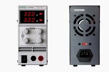 Высокого качества четырехзначный дисплей 60 В 5A Регулируемый AC/DC мобильный телефон ремонт источника питания 60 В 5A портативных ПК ремонт питания