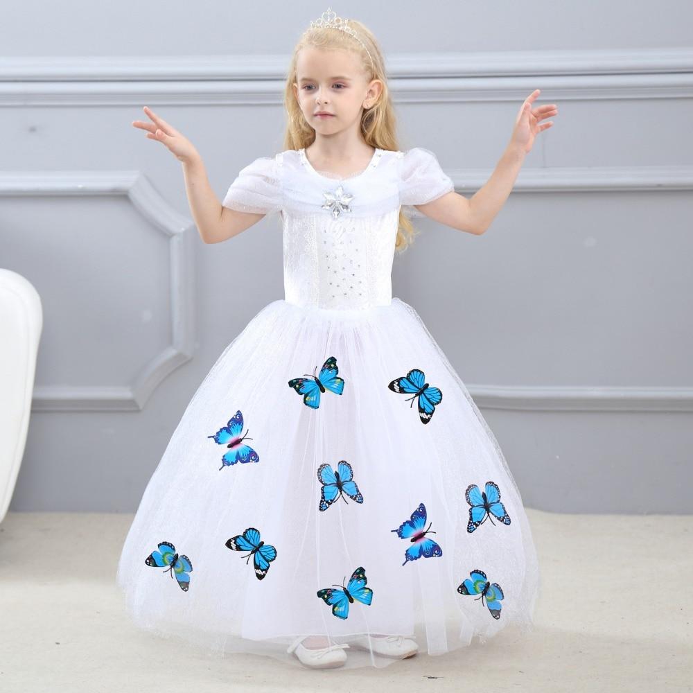 Beste Mädchen Parteikleider 7 16 Uk Bilder - Hochzeit Kleid Stile ...