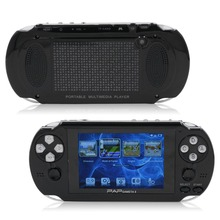 Portable Handheld Game Console 64Bit Video Game With 600 Games Built in Console PAP Gameta II Game Player Gifts for Boy Kids