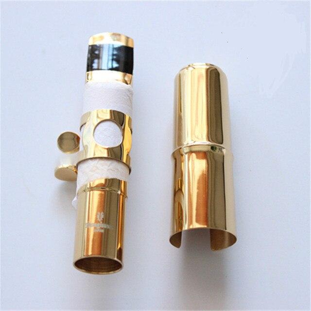 Promotions saxophone alto ténor en métal
