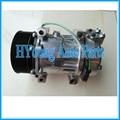 Высокое качество Автозапчасти A/C компрессор 7H15 для тяги Scania P 1853081 1888033 8290
