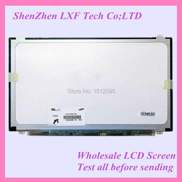 "15.6"" Slim HD eDP LED LCD Screen for TOSHIBA SATELLITE P55-A5312"