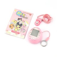 Electronic Tamagochi Pets Toys Nostalgic Pets in One Virtual Cyber Pet Toy Digital HD Color Screen Interaction E pet Funny Toys