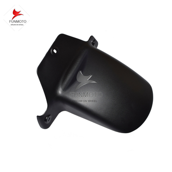 MUDGUARD OR MUD FENDER FOR CF650NK 650 MOTORCYCLE PARTS NUMBER IS A000 060008