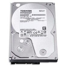 TOSHIBA  2TB Hard Drive disk