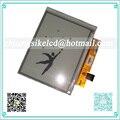 """Probado ED060SC4 ED060SC4 (LF) 6 """"pantalla LCD de la e-tinta para el Cuaderno 301/603/611/612/613 PRS-505 shiping Libre"""