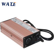 42V 6A Charger scooter charger for 10S 36V li-ion battery universal battery charger