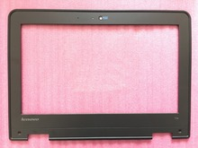 New Original Lenovo ThinkPad 11E  Yoga 11E LCD Front Bezel Cover Non-Touch 00HT935 00HW169 кольца sklv 94013062 s