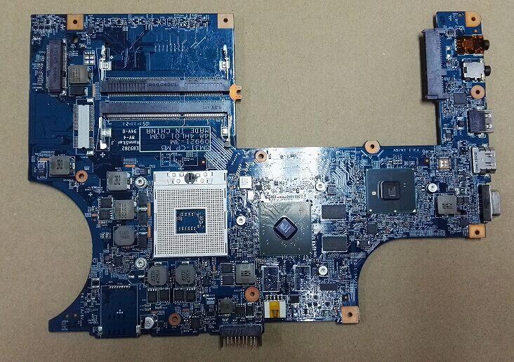 font b Laptop b font motherboard for 3820 3820T JM31 CP 09921 3M 48 4HL01