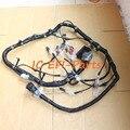 345-5207 3455207 Fiação Do Motor ASSY Assy Cabo Do Motor Para A Caterpillar