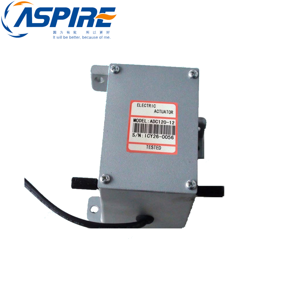 Electronic Fuel Pump Actuator ADC120 12V for Diesel Engine