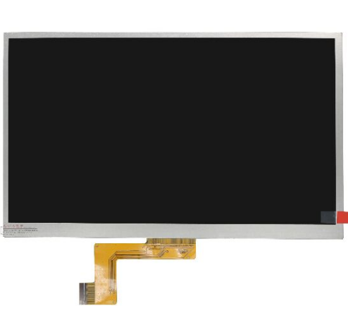 New LCD Display For 10.1 Irbis TX10 3G Tablet LCD Screen Matrix Replacement Inner Panel Module Parts Free Shipping new lcd display matrix for 7 nexttab a3300 3g tablet inner lcd display 1024x600 screen panel frame free shipping
